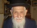 Rabbi Shloosh