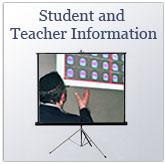 Student and Teacher Information